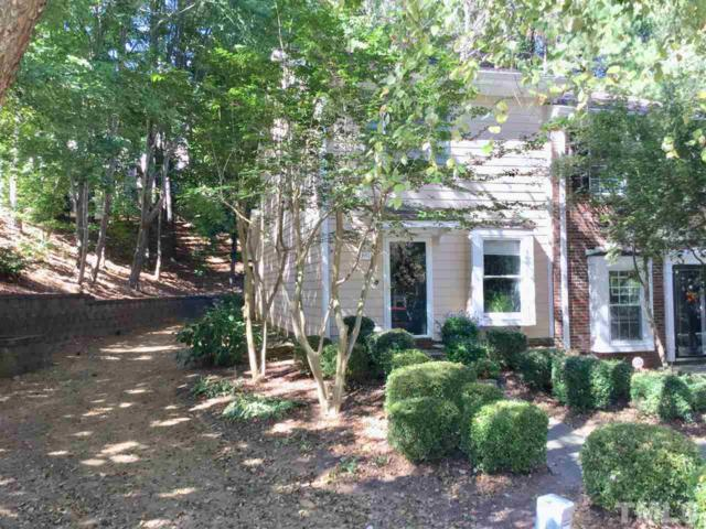 201 Colonial Townes Court, Cary, NC 27511 (#2174492) :: Rachel Kendall Team, LLC