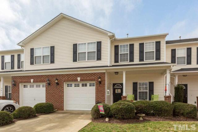 208 Cline Falls Drive, Holly Springs, NC 27540 (#2174493) :: M&J Realty Group