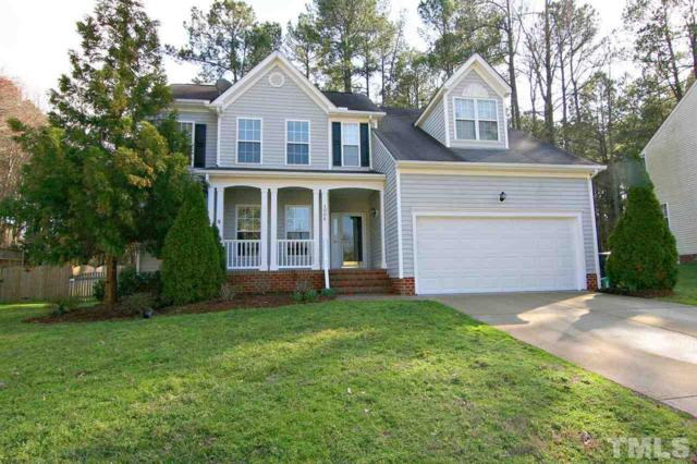 1006 Starita Court, Apex, NC 27502 (#2174494) :: The Jim Allen Group