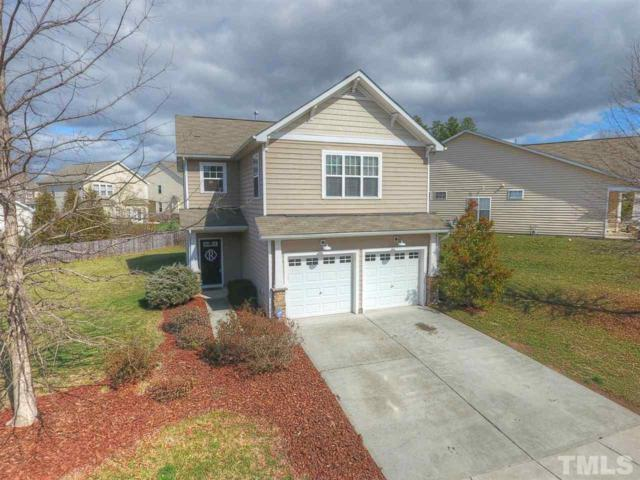 1913 Woodsdale Drive, Durham, NC 27703 (#2174508) :: The Jim Allen Group