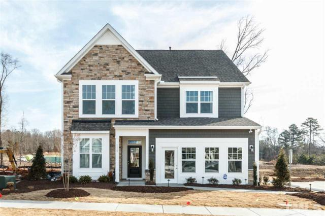 128 Pepperwood Way, Durham, NC 27703 (#2174509) :: Rachel Kendall Team, LLC