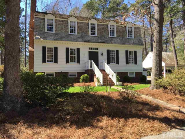 144 Candlewood Drive, Rocky Mount, NC 27804 (#2174510) :: RE/MAX Real Estate Service