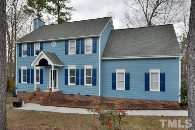 1505 Meadston Drive, Durham, NC 27712 (#2174516) :: M&J Realty Group