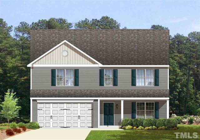130 Big Horn Lane, Clayton, NC 27527 (#2174551) :: Rachel Kendall Team, LLC