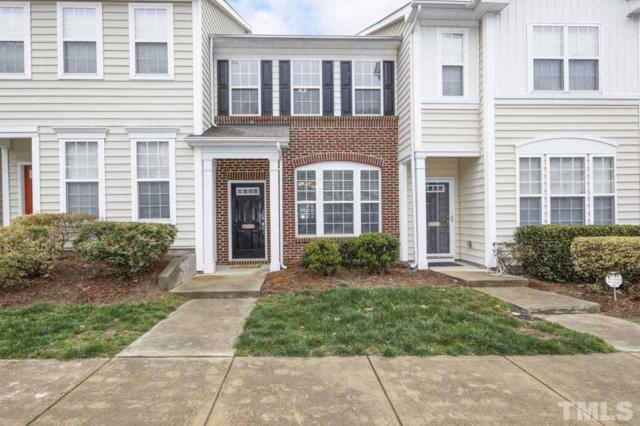 4408 Sugarbend Way, Raleigh, NC 27606 (#2174570) :: Rachel Kendall Team, LLC