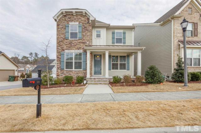 708 Mountain Pine Drive, Cary, NC 27519 (#2174574) :: Rachel Kendall Team, LLC