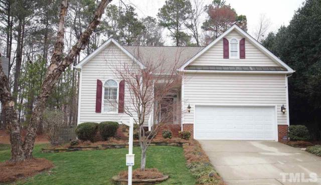 6904 Brigmore Court, Raleigh, NC 27617 (#2174575) :: The Jim Allen Group