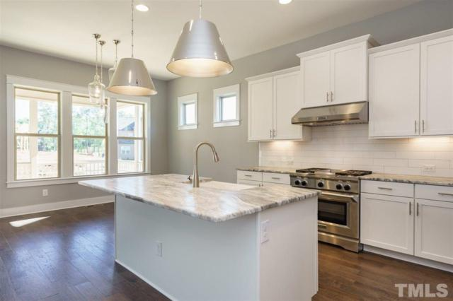 5019 Fanyon Way #26, Raleigh, NC 27612 (#2174577) :: Raleigh Cary Realty