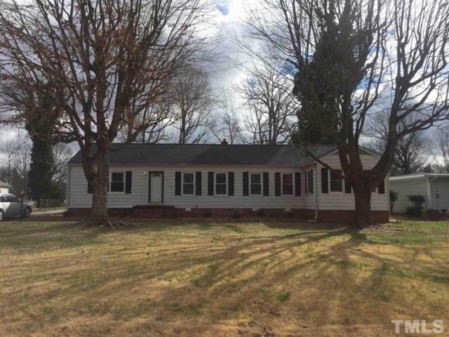 305 Trail One, Burlington, NC 27215 (#2174581) :: The Jim Allen Group