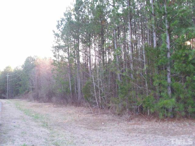 N Old Us 421 Highway, Siler City, NC 27344 (#2174589) :: Better Homes & Gardens | Go Realty