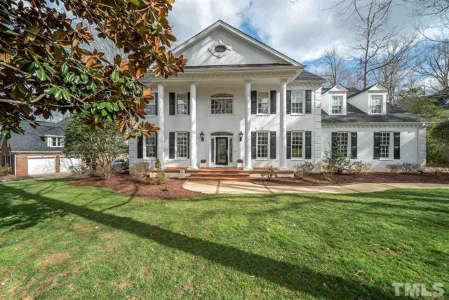 4824 Sunset Forest Circle, Holly Springs, NC 27540 (#2174591) :: The Jim Allen Group