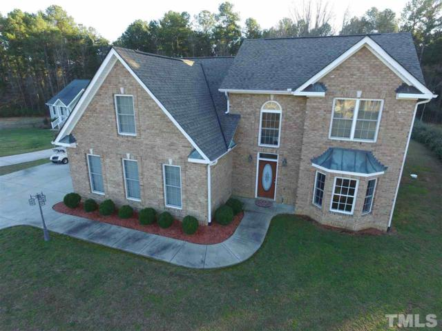 174 Skippers Landing, Manson, NC 27553 (#2174593) :: Raleigh Cary Realty