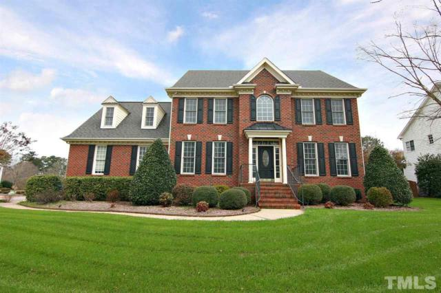 3917 Elmswick Court, Apex, NC 27539 (#2174606) :: Rachel Kendall Team, LLC
