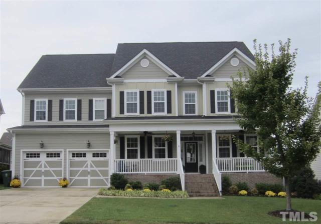 111 Painted Turtle Lane, Cary, NC 27519 (#2174615) :: The Jim Allen Group