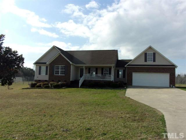 218 Fred Mcleod Lane, Coats, NC 27521 (#2174616) :: The Jim Allen Group
