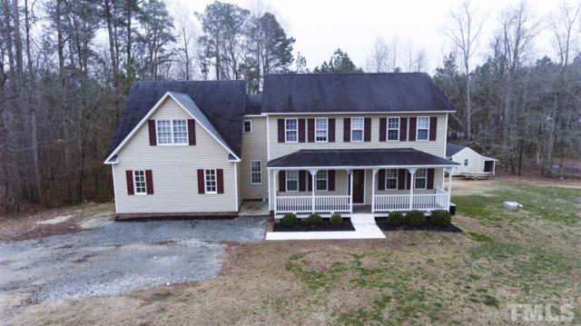 147 Christine Drive, Garner, NC 27529 (#2174622) :: Raleigh Cary Realty