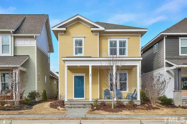 19 Pokeberry Bend Drive, Chapel Hill, NC 27516 (#2174623) :: The Jim Allen Group