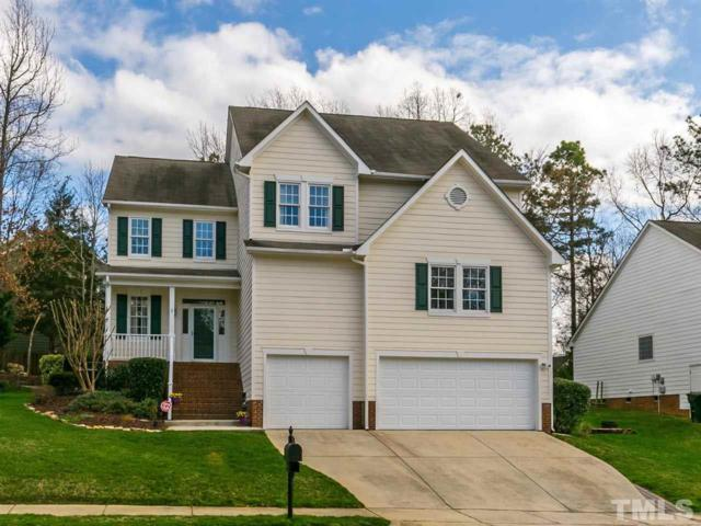 13100 Townfield Drive, Raleigh, NC 27614 (#2174634) :: The Jim Allen Group