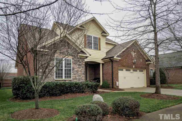 108 Sonoma Valley Drive, Cary, NC 27518 (#2174635) :: Rachel Kendall Team, LLC