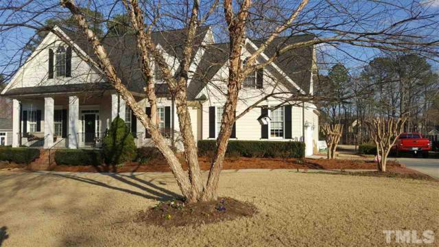 728 Parkridge Drive, Clayton, NC 27527 (#2174638) :: Marti Hampton Team - Re/Max One Realty