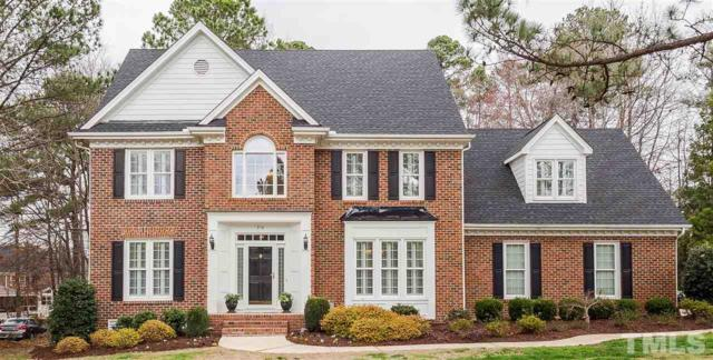 216 Draymore Way, Cary, NC 27519 (#2174643) :: The Jim Allen Group