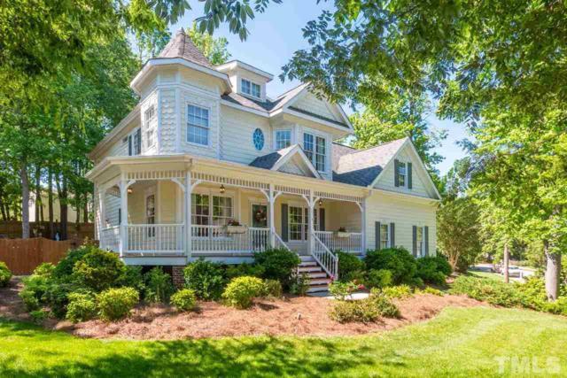101 Cedar Wynd Drive, Apex, NC 27502 (#2174653) :: The Jim Allen Group