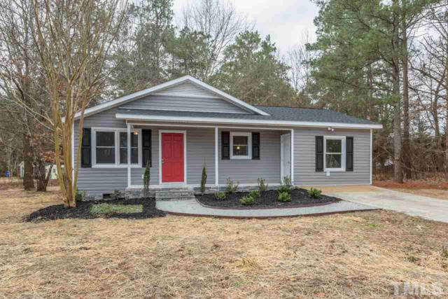 904 E Greenbriar Drive, Fuquay Varina, NC 27526 (#2174656) :: The Jim Allen Group