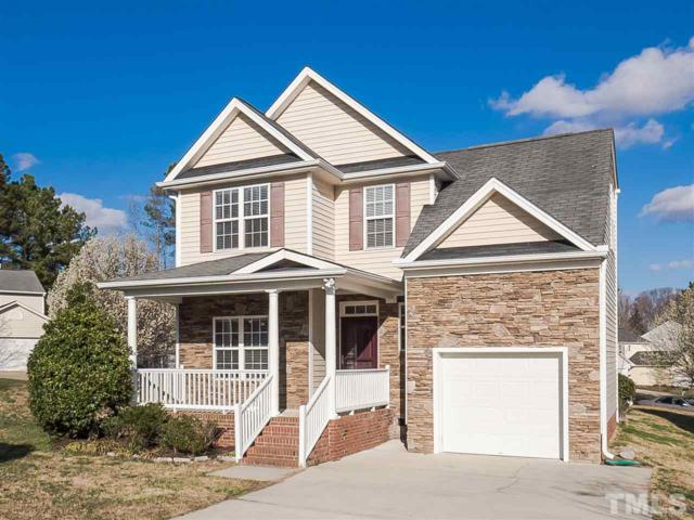 3921 Laurel Glen Drive, Raleigh, NC 27610 (#2174663) :: Raleigh Cary Realty