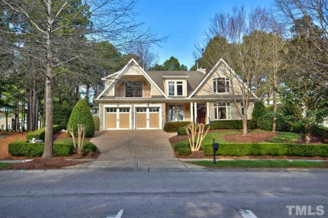 1501 Heritage Club Avenue, Wake Forest, NC 27587 (#2174665) :: The Jim Allen Group