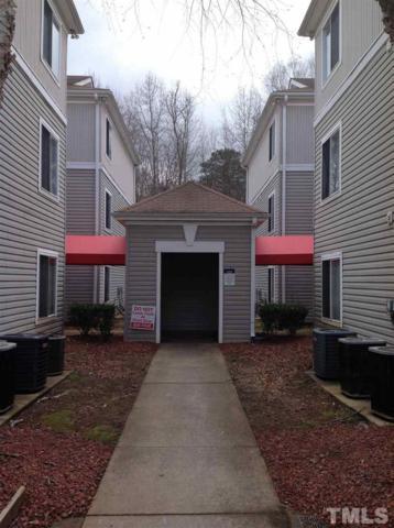 1440 Collegiate Circle #103, Raleigh, NC 27606 (#2174677) :: The Jim Allen Group