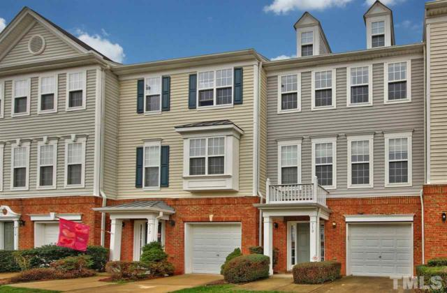 710 Sutter Gate Lane, Morrisville, NC 27560 (#2174679) :: M&J Realty Group