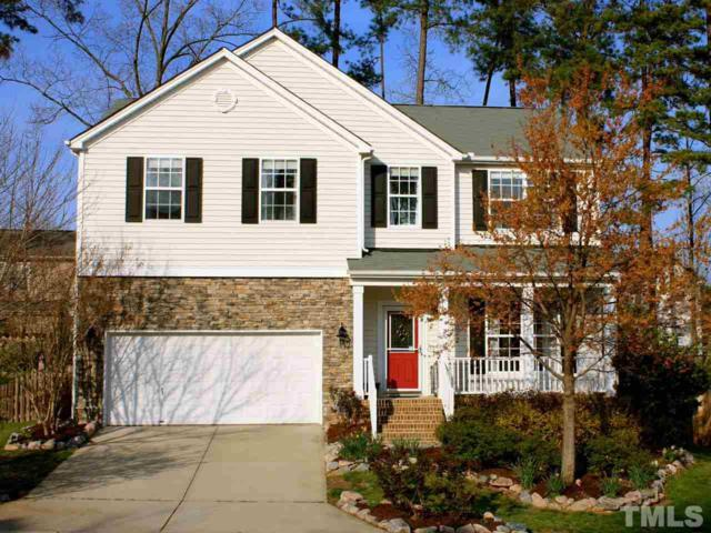 207 Whitney Lane, Durham, NC 27713 (#2174685) :: The Abshure Realty Group