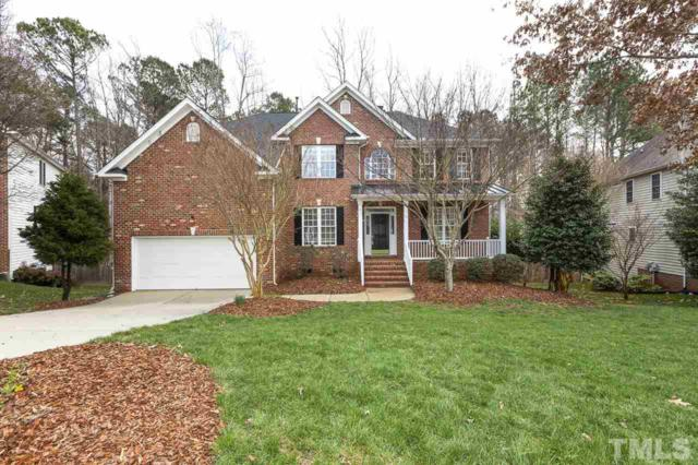 206 Faraday Court, Cary, NC 27518 (#2174688) :: The Jim Allen Group
