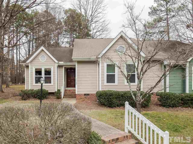 1508 Ferncliff Circle, Raleigh, NC 27609 (#2174709) :: M&J Realty Group