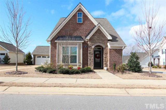 73 Heathwood Drive, Clayton, NC 27527 (#2174739) :: The Jim Allen Group