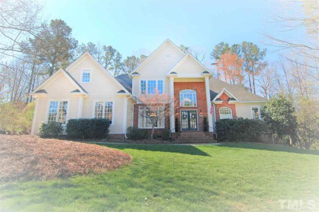 312 Cherry Laurel Drive, Clayton, NC 27527 (#2174743) :: Marti Hampton Team - Re/Max One Realty