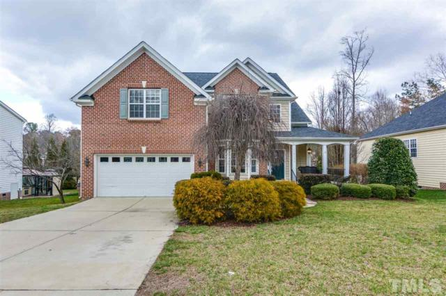 9140 Linslade Way, Wake Forest, NC 27587 (#2174747) :: The Jim Allen Group