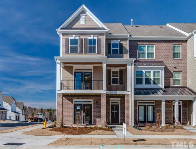 424 Austin View Boulevard #303, Wake Forest, NC 27587 (#2174767) :: The Jim Allen Group