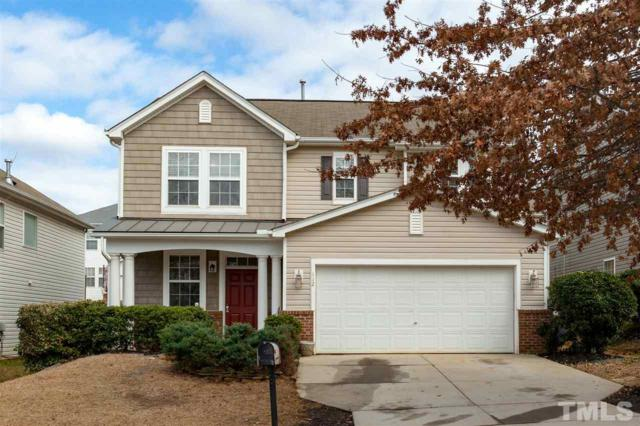 112 Folsom Drive, Holly Springs, NC 27540 (#2174786) :: The Jim Allen Group