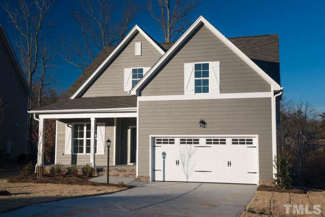 151 Timber Creek Path #209, Chapel Hill, NC 27517 (#2174797) :: The Jim Allen Group