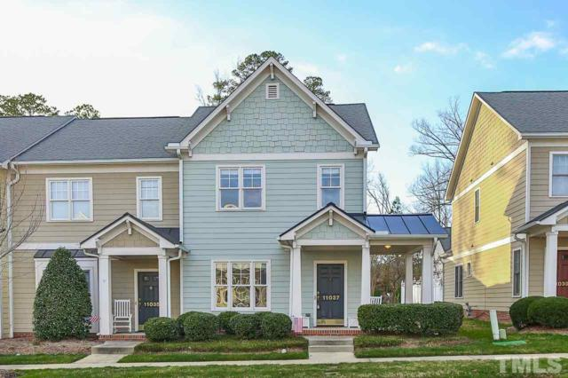 11037 David Stone Drive, Chapel Hill, NC 27517 (#2174798) :: The Jim Allen Group