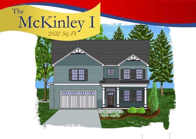 217 Planters Ridge Drive, Pikeville, NC 27863 (#2174803) :: The Jim Allen Group