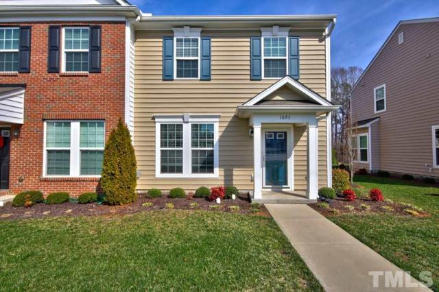1095 Renewal Place, Raleigh, NC 27603 (#2174804) :: The Jim Allen Group