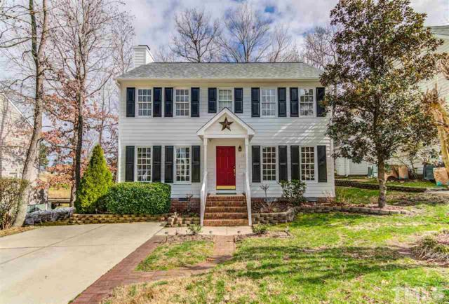 1932 Jupiter Hills Court, Raleigh, NC 27604 (#2174813) :: The Abshure Realty Group