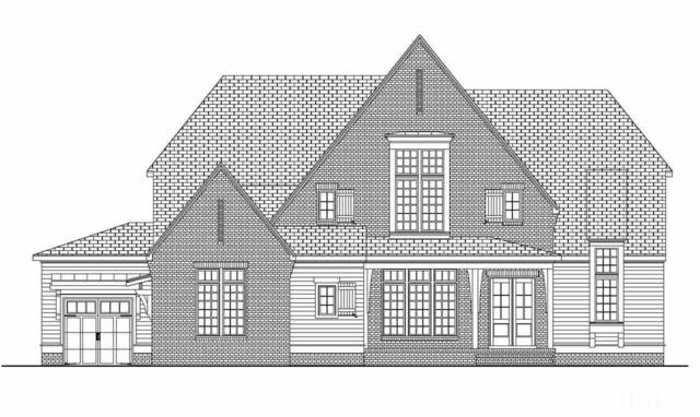 1236 Rivermead Lane, Wake Forest, NC 27587 (#2174818) :: The Jim Allen Group