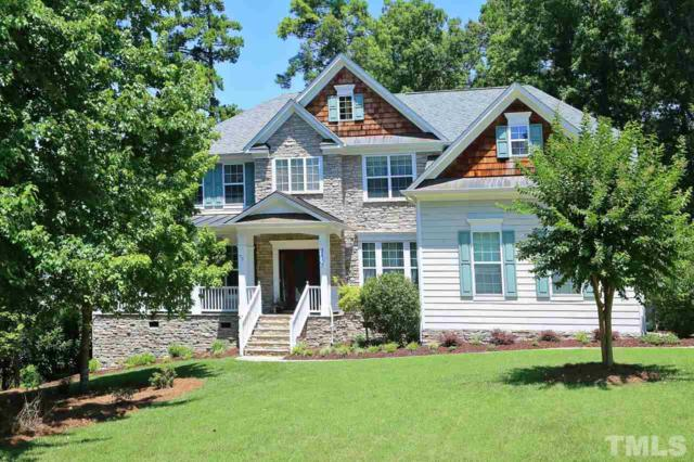 73 Davis Love Drive, Chapel Hill, NC 27517 (#2174830) :: Marti Hampton Team - Re/Max One Realty