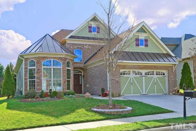 11149 Bayberry Hills Drive, Raleigh, NC 27617 (#2174836) :: The Jim Allen Group