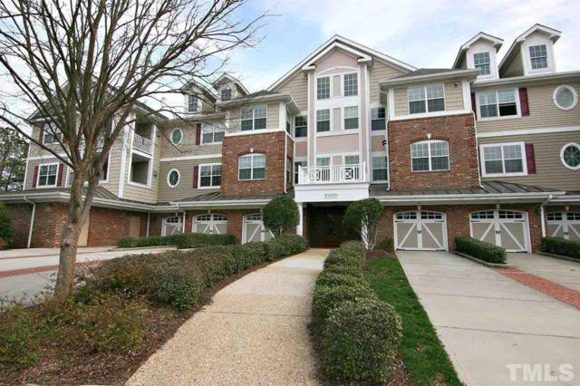 10400 Rosegate Court #005, Raleigh, NC 27617 (#2174845) :: The Jim Allen Group