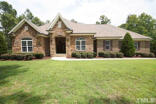 5708 Barham Crossing Drive, Wake Forest, NC 27587 (#2174849) :: The Jim Allen Group
