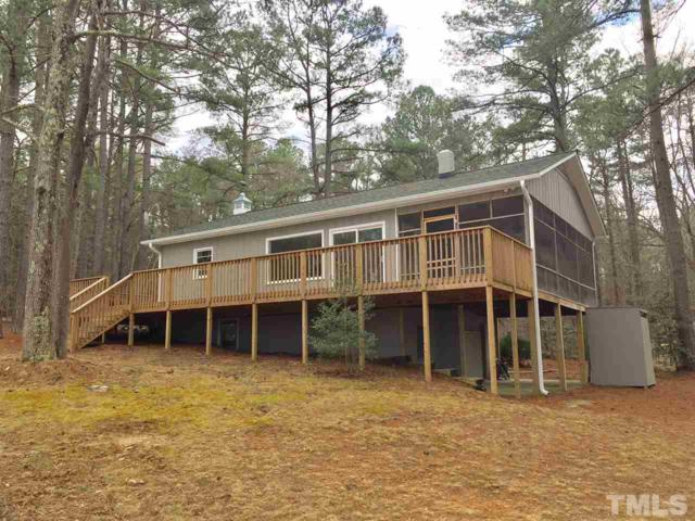 151 Oak Tree Lane, Manson, NC 27553 (#2174855) :: The Perry Group
